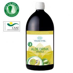 Aloe Drink Graviola