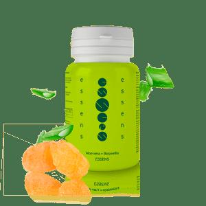 Aloe Vera + Boswellia - Integratore alimentare