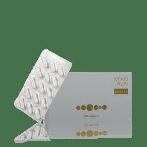 Monolaurin Premium - Integratore Alimentare