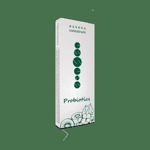 Colostrum Probiotici