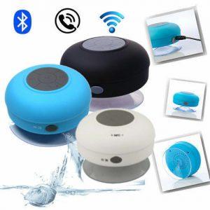 Cassa Bluetooth Impermeabile