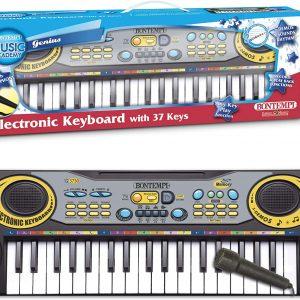 Tastiera Elettronica Bontempi, 37 Tasti Mod. 12 3730